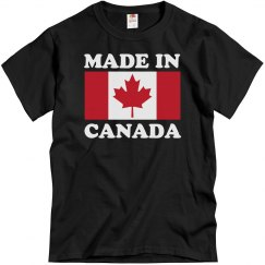Made in Canada