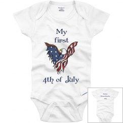 USA 4th of July