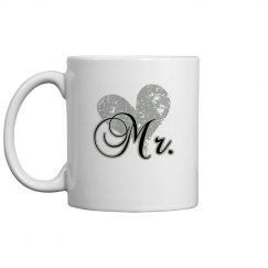 """""""Mr"""" Mug"""
