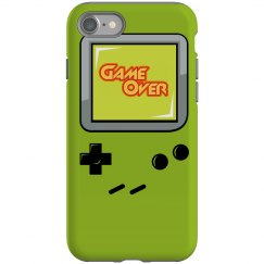Game Over Case