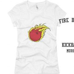 Fire Balls Kickball