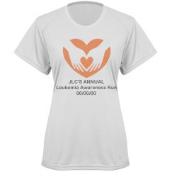 Dry Fit Leukemia Shirt
