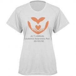 Dry Fit Leukemia Shirt