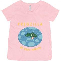 Blue Pregzilla Egg