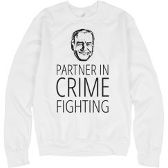 Biden Bff Crime Fighting