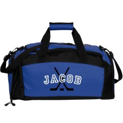 Jacob hockey bag
