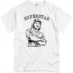 Superstar Mechanic