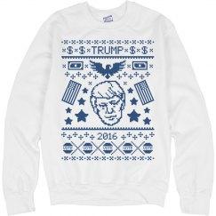 Trump Sweater Pride