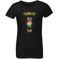 Summer fun (yellow)