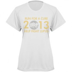 Run for a Lupus Cure