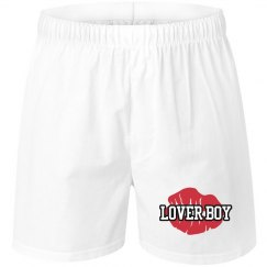 Lover Boy Boxers