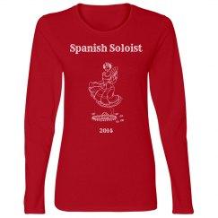 Spanish Soloist