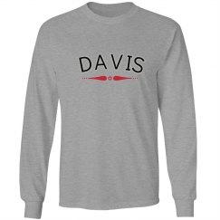 the name Davis