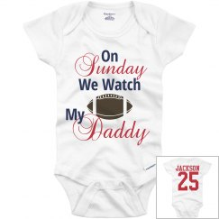 Football Baby 2