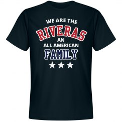 We are the Riveras