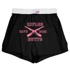 Rifle Shorts