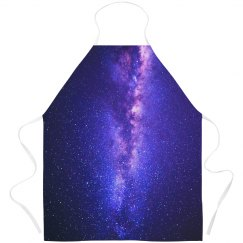 Cool Galaxy All Over Print