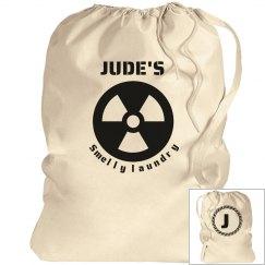 JUDE. Laundry bag