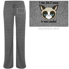 Yoga pants 26.2