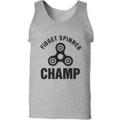 Fidget Spinner Champ