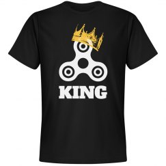 Notorious Spin King Fidget Spinner