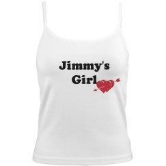 Jimmy's Girl