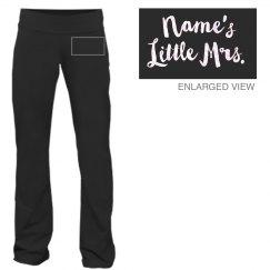 Jays Lil Mrs.