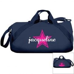 Jacqueline. Ballet