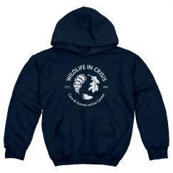 Heavyweight Youth Hoodie