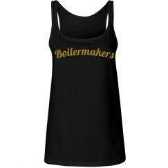 Boilermakers Flowy Tank