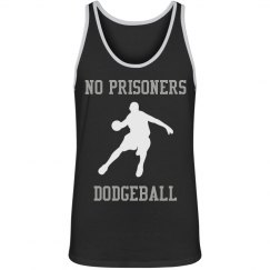 No prisoners dodgeball