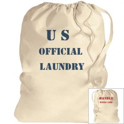OFFICIAL LAUNDRY