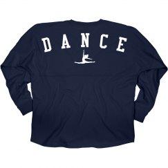 Dance Billboard Jersey