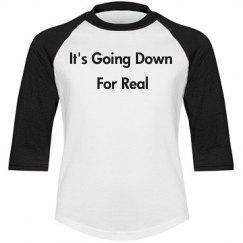 GDFR shirt