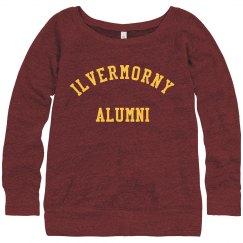 Magic Ilvermorny Alumni