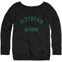 Slytherin Magic School Alumni