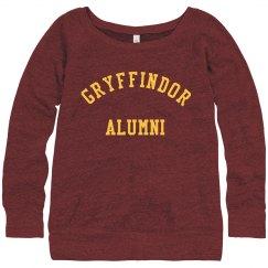 Gryffindor Magic School Alumni