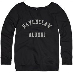 Ravenclaw Alumni Costume