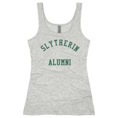 Slytherin Alumni Costume