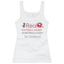 Real Football Mom Fan