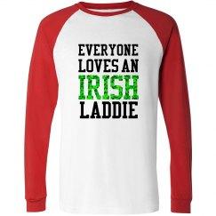 Irish Laddie