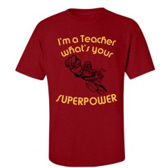 Super Teacher 2