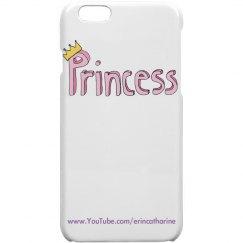 Princess iPhone 5 Case