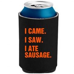 I Ate Sausage