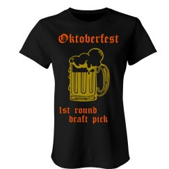 Oktoberfest Draft Pick