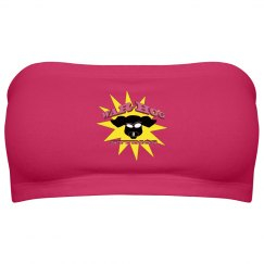 War Hogs Bella Bandeau Top