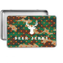Deer Jerky Hunting Gift