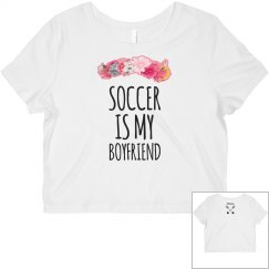 Chicana '' Soccer''