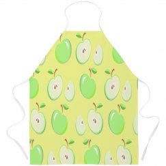 Cool Apples Apron