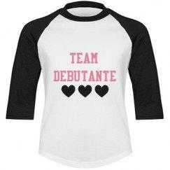 Team Debutante